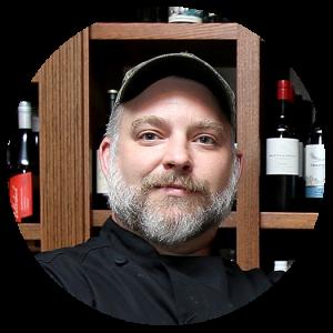 Jason Rolf - Chef